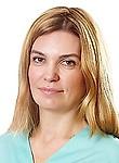 Малышева Мария Владимировна