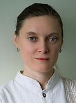 Абрамова Ольга Сергеевна