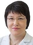 Рудницкая Татьяна Александровна