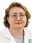 Верещагина Оксана Александровна