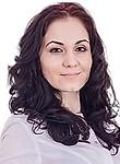 Паршина Александра Андреевна