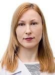 Батурина Ольга Юрьевна