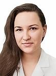 Долинская Юлия Александровна