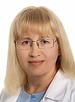 Лукина Наталья Николаевна