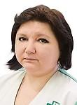 Постнова Евгения Николаевна