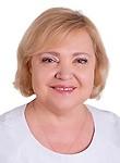 Хузиханова Елена Викторовна