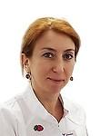 Губаз Саида Гурамовна