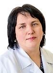 Теплухина Нафиса Ахметовна