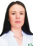 Сорокина Наталья Николаевна