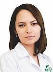 Дикая Анастасия Николаевна