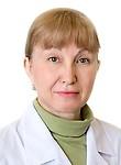 Кириллина Елена Иннокентьевна
