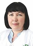 Травкина Оксана Сергеевна