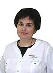 Алешина Елена Вениаминовна