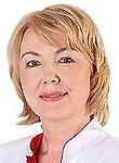 Чунина Елена Владимировна