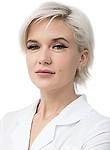Ледовская Ольга Александровна