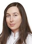Сергеева Жанна Геннадьевна