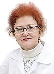 Аксянова Хасяня Фатиховна