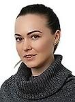 Крючкова Анна Сергеевна