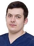 Ушаков Павел Сергеевич