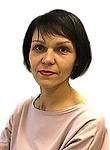 Жуланова Надежда Аркадьевна