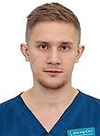 Тажитдинов Артём Валерьевич