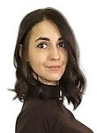 Бугаева Ольга Геннадьевна