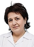 Багаева Майя Ильинична