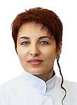 Гафарова Альмира Валерьевна