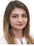 Гречишникова Мария Александровна
