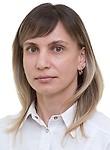 Боровинская Алина Владимировна