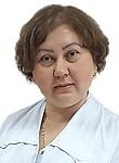 Волкова Елена Михайловна