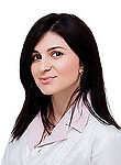 Баграмян Нуне Александровна