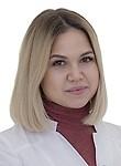 Прокопьева Ксения Владимировна