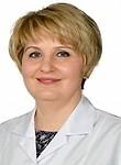 Милюкова Светлана Александровна
