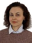 Максимова Татьяна Васильевна