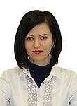 Перепелица Елена Михайловна