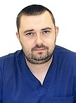 Симонов Илья Алексеевич