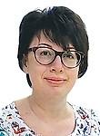 Залевская Татьяна Владимировна