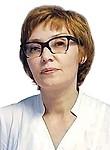 Калюжная Лариса Анатольевна