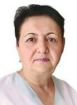 Агабекьян Раиса Николаевна
