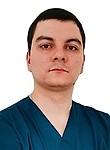 Полесовщиков Александр Сергеевич