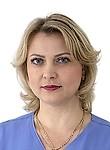 Кочкина Екатерина