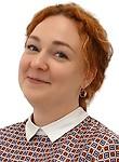 Логинова Вера Викторовна