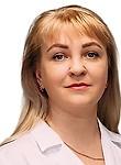 Богданова Светлана Владимировна