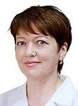 Березина Наталья Викторовна