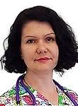 Чеботарёва Мария Александровна