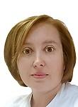 Гундина Наталья Викторовна