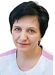 Милюкова Лариса Аполлоновна