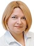 Тунева Ольга Юрьевна