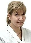 Брезгина Лариса Николаевна